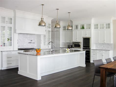 fleur de sel contemporary kitchen montreal by