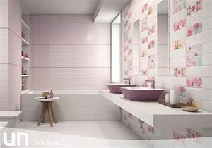 Obklady a dlažby do koupelny