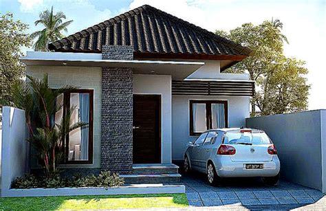 contoh rumah minimalis type  design rumah minimalis