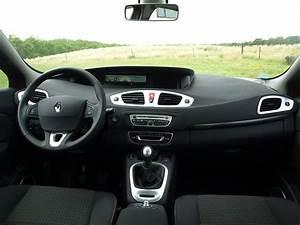 Renault Scenic 3 : photos renault scenic 3 ~ Gottalentnigeria.com Avis de Voitures