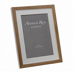 Acheter Cadre Photo : acheter addison ross cadre photo aulne naturel blanc amara ~ Teatrodelosmanantiales.com Idées de Décoration