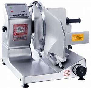 Bizerba Vs 12 : bizerba vs 12 f 1 electric meat slicer blade manual vertical slicer ~ Frokenaadalensverden.com Haus und Dekorationen