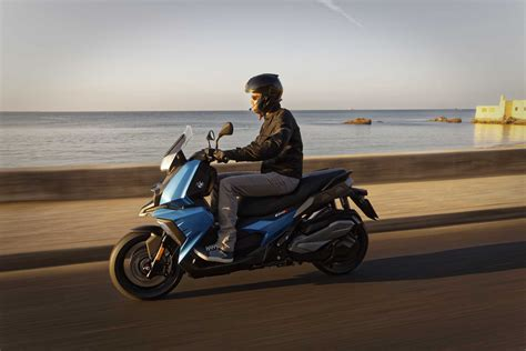 Bmw C 400 Gt Hd Photo by Der Neue Bmw C 400 X