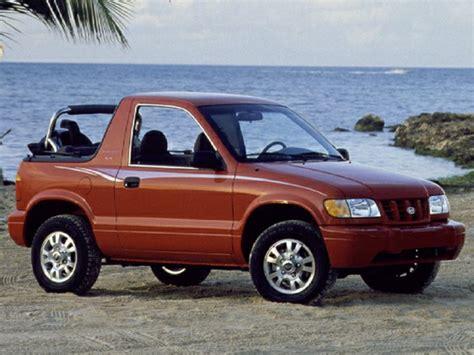 2000 Kia Sportage by 2000 Kia Sportage Reviews Specs And Prices Cars