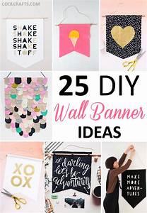 Diy wall art decor ideas cool crafts