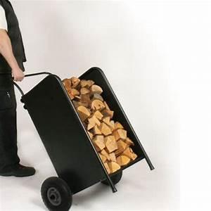 Chariot Buches Bois Roulettes : 17 meilleures id es propos de chariots de cuisine sur ~ Dailycaller-alerts.com Idées de Décoration