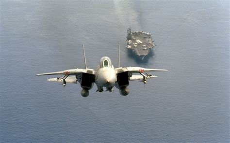 Grumman F14 Tomcat Flying Tigers Newsletter