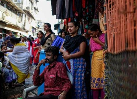 disowned  family women rescued  indian brothels