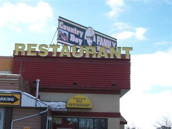 country boy kitchener menu country boy family restaurant restaurants in kitchener 5939