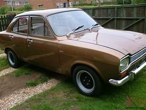 Nord Est Automobiles Ford : 1972 ford escort ~ Gottalentnigeria.com Avis de Voitures