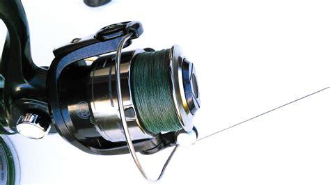 remplir moulinet spining conseils pour d 233 buter la p 234 che