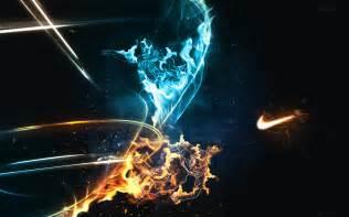 3d Hd Wallpapers by Nike 3d Wallpapers Hd Free Pixelstalk Net