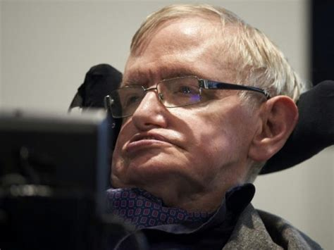 Worldfamous Physicist Professor Stephen Hawking Dead At