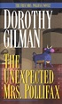 The Unexpected Mrs. Pollifax (Mrs. Pollifax Series #1) by ...
