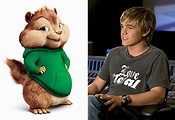 Pictures & Photos from Alvin and the Chipmunks: The ...
