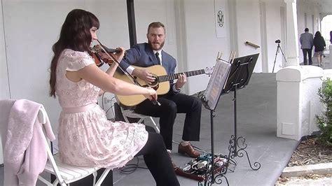 Diamond Strings Guitar & Violin Duo