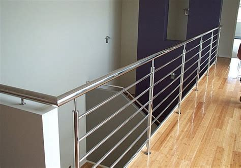 Stainless Steel Balustrade In Perth