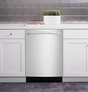 Ge Profile U2122 Dishwasher With Smartdispense U2122 Technology