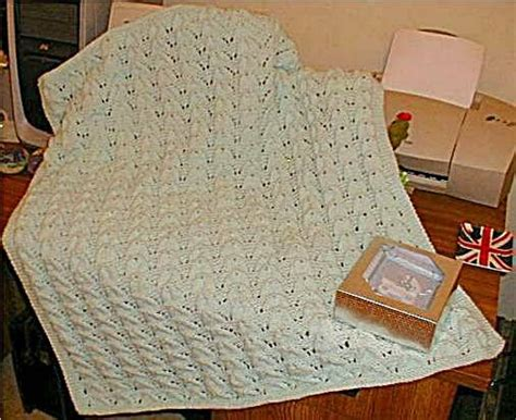 Baby Blanket For Polly Trapper Point Blanket Bulky Yarn Baby Knit Pattern Wrapping In Crochet Granny Square Blankets Free Wholesale Mink Easy Patterns Joann Fabrics Fleece