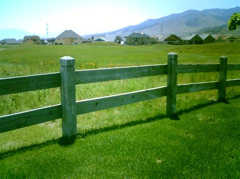 ranch rail fence wood cedar supply