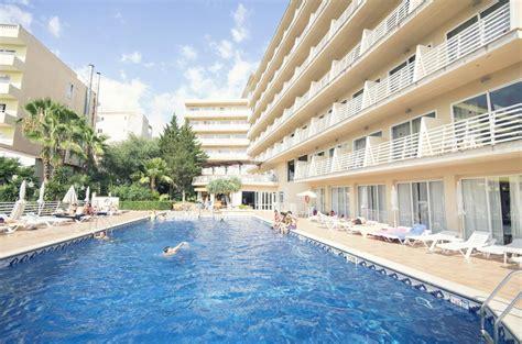 azuline hotel bahamas  bahamas ii el arenal spain