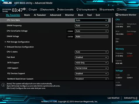 Asus Modified Bios Repository by Z170 A Motherboards Asus Usa