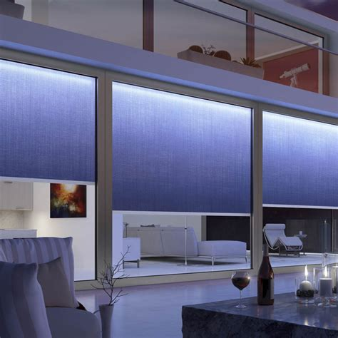 concealed blinds window shading systems london