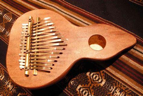 kaypacha musical instruments kalimba