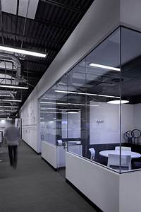 Dyson Office by IA Interior Architects