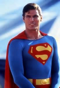 Christopher Reeve Superman