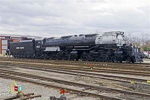 Union Pacific Up  4012 4