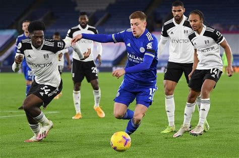 Man Utd told Harvey Barnes price tag with Leicester man ...