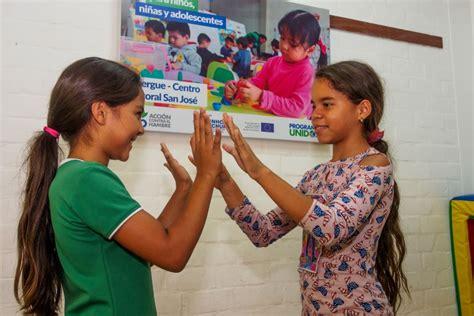 Día Mundial de la Niñez: ¿Cómo brindar atención ...