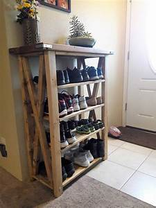 19, Best, Entryway, Shoe, Storage, Ideas, And, Designs, For, 2020