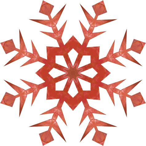 free snowflake snowflake black and white clip images