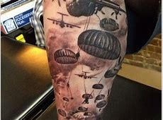 105+ Powerful Military Tattoos Designs & Meanings Be