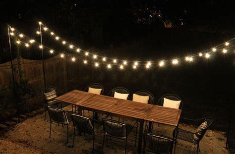 ideas  guirnaldas de luces  crear ambientes