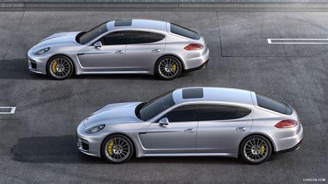 2018 Porsche Panamera Caricoscom