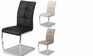 Chaises salle a manger design une touche rustique u0026 for Meuble salle À manger avec chaise blanche