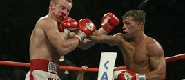Micky Ward - The Fighter | Features | MN2S