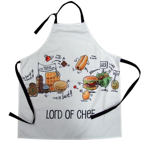 tablier de cuisine humoristique pour homme tablier de cuisine humoristique pour homme et femme
