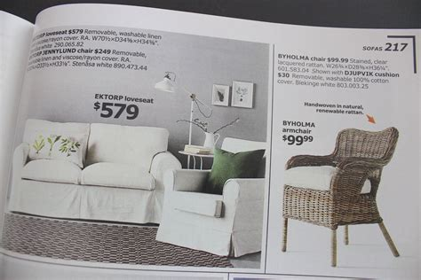 My Favorites From The Fall Ikea Catalog