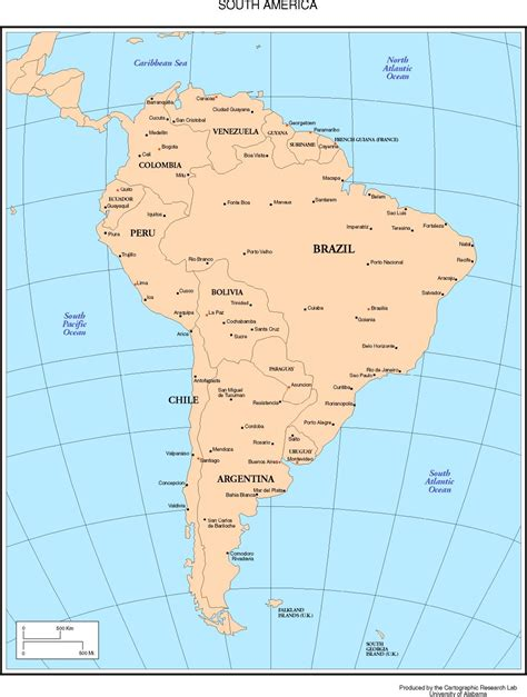 south america capitals map quiz grahamdennis me
