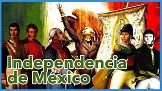 Un Resumen De La Independencia De Mexico by Independencia De M 233 Xico Historia En Breve