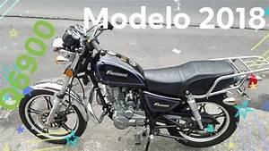 Vendo Freedom Fire 125 Modelo 2018 Co