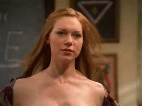 Naked Laura Prepon In That 70s Show