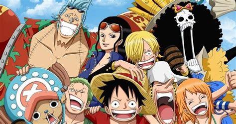 34 Rekomendasi Anime 34 Rekomendasi Anime Adventure Petualangan Terbaik Yang