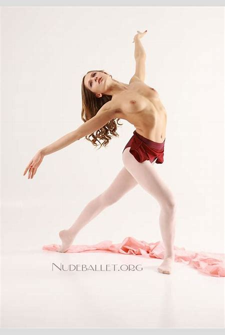 Nude ballet video and pics - Nude ballet