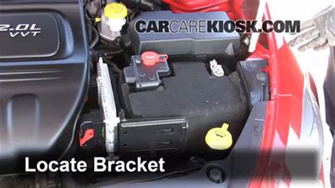2014 Dodge Dart Fuse Box Pictures to Pin on Pinterest