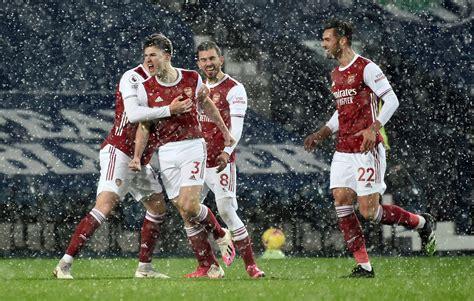 Arsenal vs Crystal Palace live streaming: Watch Premier ...